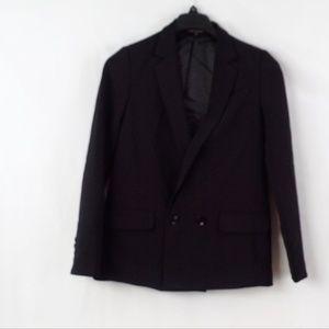 Express Black Blazer Size 4 pre own